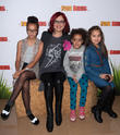 Carrie Grant, Guests