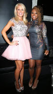 Gretchen Rossi and Torrei Hart