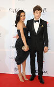 Meghan Markle and Oliver Cheshire