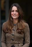 Kate Middleton and Catherine Duchess of Cambridge