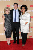 All Star Tribute, Kate Bolduan, Chris Cuomo and Michaela Pereira
