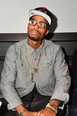 Album Listening Session: B.o.B 'Underground Luxury'