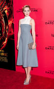 Jena Malone Accidentally Flashed At Hotel Employee