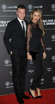 Tom Cleverly and Georgina Dorsett