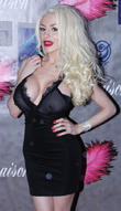 Courtney Stodden, La Maison Lounge