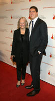 Glenn Close and Will Reeve