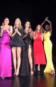 Summer Rayne Oakes, Eva Riccobono, Tavares Fernanda, Elisa Sednaoui and Alek Wek