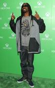 Xbox and Snoopzilla