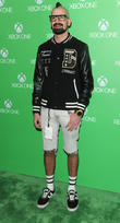 Xbox and Caleb Aka Stuntman