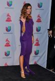 Cote de Pablo, Mandalay Bay Resort and Casino, Grammy Awards