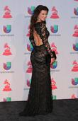 Latin Grammy Awards and Cristina Bernal