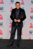 Latin Grammy Awards and El Nino Prodigo
