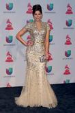 Latin Grammy Awards and Lourdes Stephen
