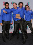 Latin Grammy Awards and Famasloop