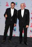 Latin Grammy Awards and Guaco
