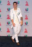 Latin Grammy Awards and Maluma