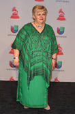 Latin Grammy Awards, Paquita la del Barrio, Mandalay Bay Resort and Casino, Grammy Awards