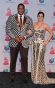 Latin Grammy Awards and Sandy Ventura