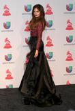 Ximena Navarrete, Mandalay Bay Resort and Casino, Grammy Awards