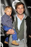 Noah Maurer and Josh Lucas
