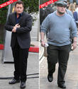 Cher's Son Chaz Bono Loses 85 Pounds On Health Kick