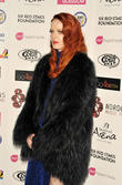 Shirley Manson: 'Aspiring Singers Should Keep Their Clothes On'