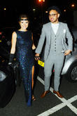 Denise Welch's and Tim Healy's Gatsby Themed Gem Appeal Winter Ball