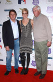 Tony La Russa, Dara Torres and Bob Knight