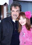 Joe Mantegna and Judy Tenuda