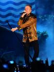 Macklemore, AmericanAirlines Arena, American Music Awards