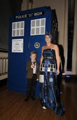 Doctor Who and Kirsty