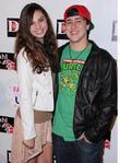Taylor Hay and Noah Dahl