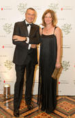 Jean-christophe Babin and Arabella Duffield