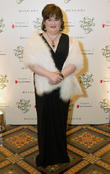 Asperger's Syndrome Diagnosis Came As A Relief To Susan Boyle