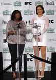 Octavia Spencer and Paula Patton