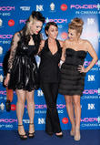 Kate Nash, Jaime Winstone and Sheridan Smith
