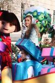 Ariana Grande, Dora, Macy's