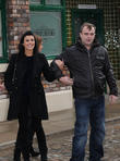Kym Marsh Divorce Finalised