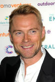 Ronan Keating, Old Billingsgate Market, Old Billingsgate
