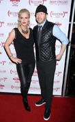 Jenny McCarthy and Donie Wahlberg