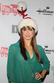 Karina Smirnoff, On Hollywood Blvd, Hollywood Christmas Parade
