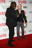 Richie Sambora and Chris Daughtry