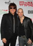Richie Sambora and Chris Daughtry