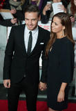 Liam Payne and Sophia Smith