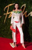L'Wren Scott, British Fashion Awards