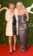 Kate Moss, Rita Ora, British Fashion Awards
