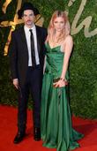 Sienna Miller and Tom Sturridge