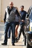 Beyonce and Jay Z shop at Barneys New York