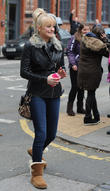 Coronation Street and Katie Mcglynn