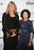 Kirstie Alley and Rhea Perlman